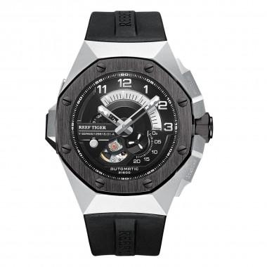 Reef Tiger/RT Top Brand Luxury Sport Automatic Mechanical Men Watch Waterproof Relogio Masculino RGA92S7