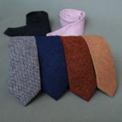 Tie (0)