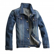 Denim Jackets (15)