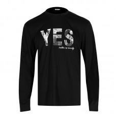 H&W Autumn Round Neck Mens Long Sleeve Cotton Casual T-Shirts Men/Women Hip Hop Streetwear T-shirts Male Tops T-Shirt 19QD257T