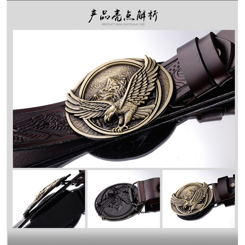 5c2675115a7 2017 new hot designer belts men high quality solid brass buckle luxury  brand mens genuine leather ...