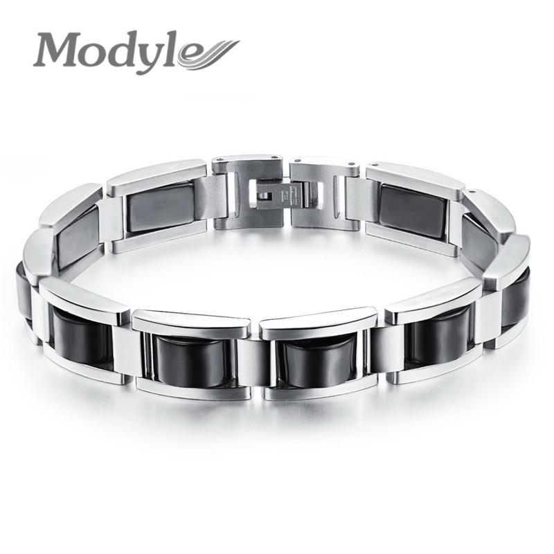 Mens Magnetic Bracelets