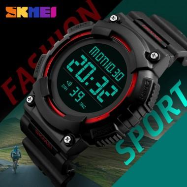 SKMEI Men Digital Wristwatches Waterproof  Alarm Week Display Clocks Chronograph Fashion Sports Watches Relogio Masculino 1248