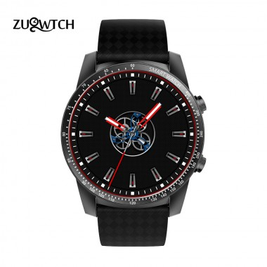Android 5.1 KW99 Smart Watch 3G Watch Phone MTK6580 8GB Smartwatch Men Watch Bluetooth GPS WiFi Call Reminder For Android IOS